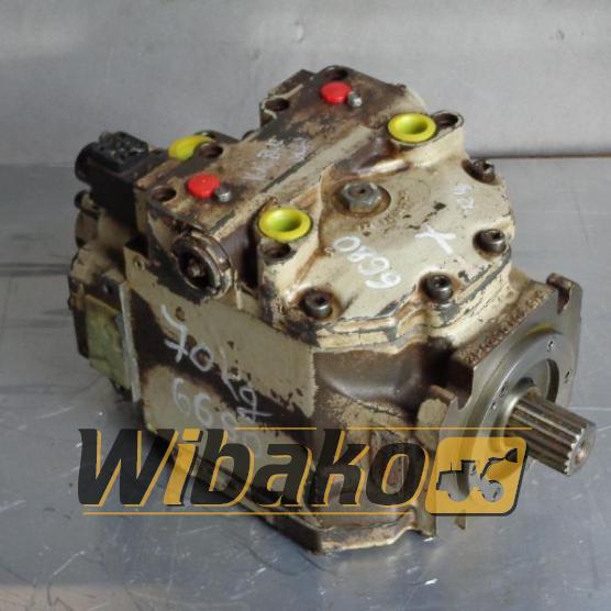 Pompa główna Linde BPV100R