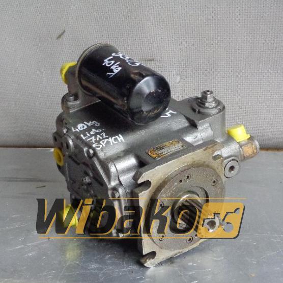 Pompa główna Linde BPV50S