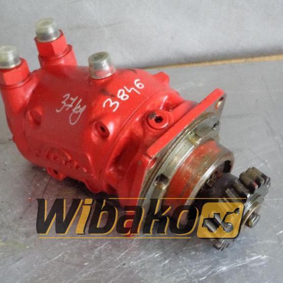 гидромотор Linde MF69