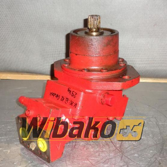 гидромотор Voac MH4