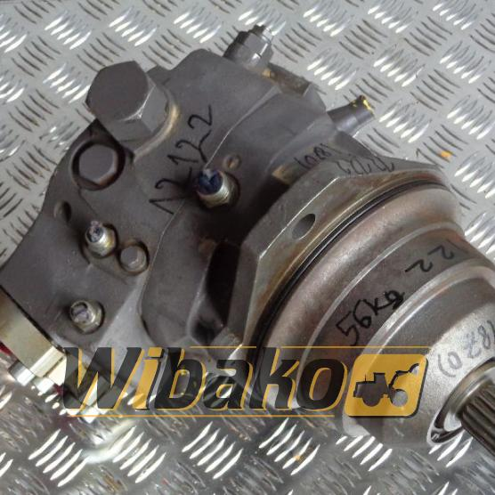 мотор хода Hydromatik A6VE107HZ3/63W-VZL22XB-S R909611101