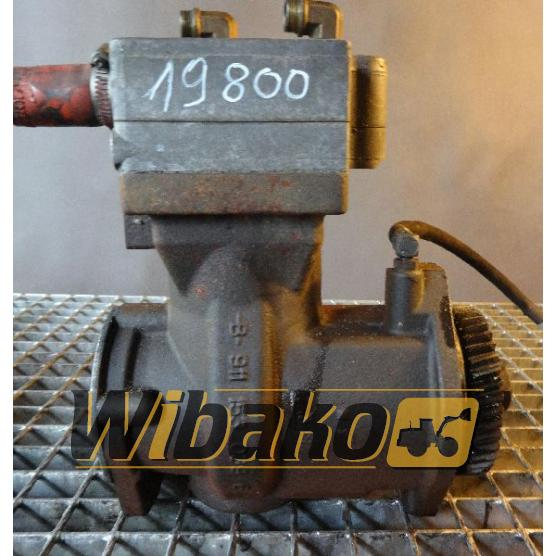 Compressor Cummins 3966520