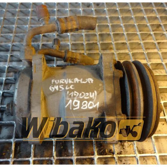 Sprężarka klimatyzacji Sanden S6634 2667808880
