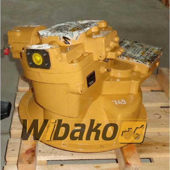 Hydraulikpumpe Caterpillar AA8VO107SRH/60R1-VZG05G