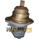 Drive motor A6VE107HZ3/63W-VZL020B 259.25.12.10