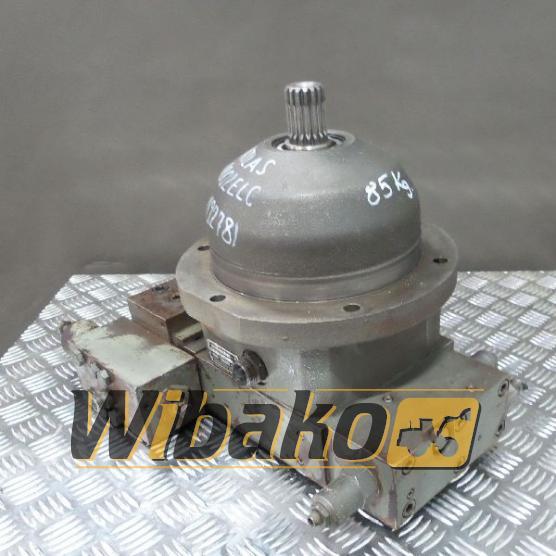 мотор хода Linde HMV90