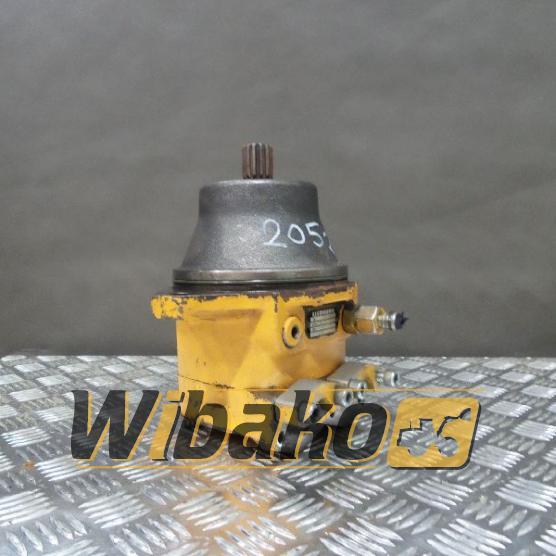 гидромотор оберту Liebherr FMF45 9267192