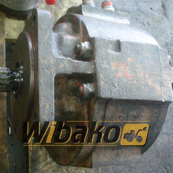 Pompa hydrauliczna O&K P285125C5B26A