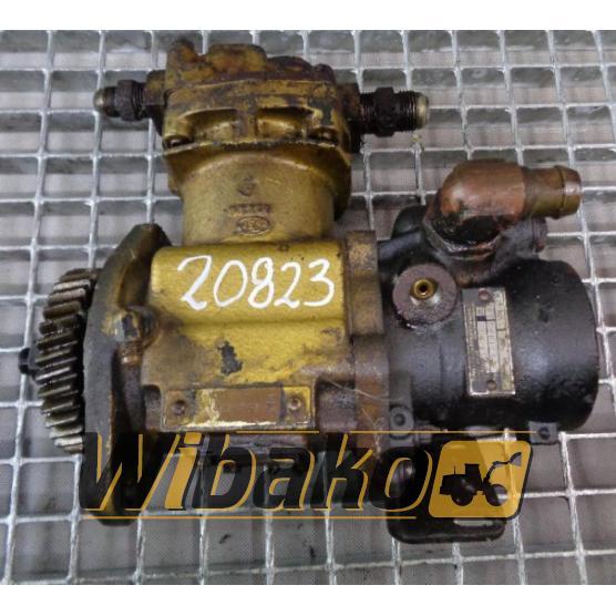 Compressor Knorr KZ1114/1 3906251