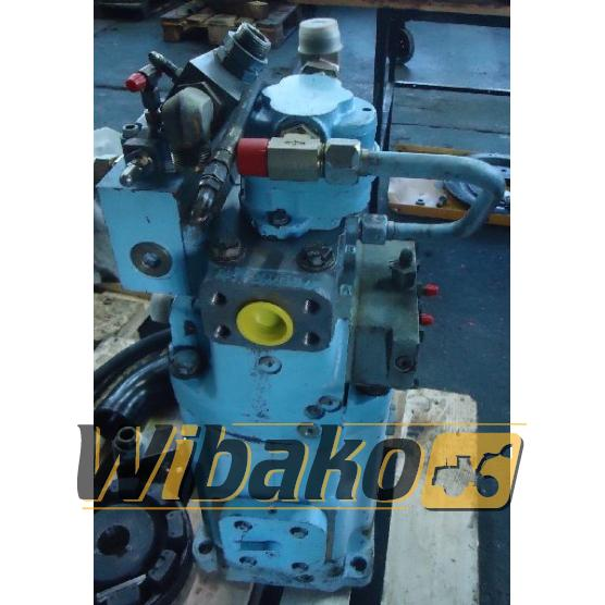 Bomba hidráulica Denison P11S2R1C9A2B000A1M207768 02307768