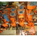 Hydraulik Verteiler Atlas 1304 M/4