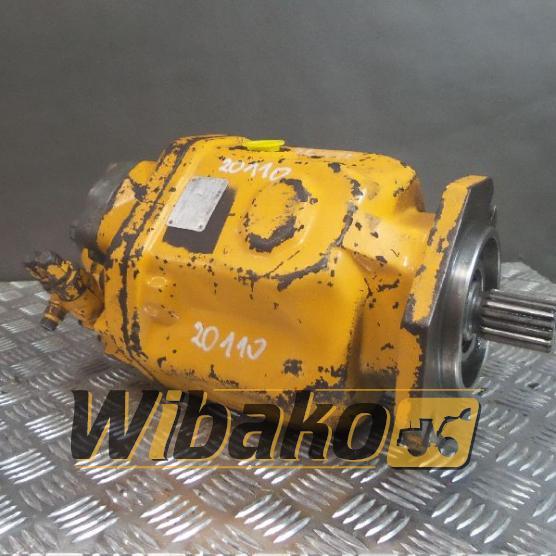 Bomba de ayuda Liebherr A10VO100DFR1/31L-PSC11N00-S0190 0841580