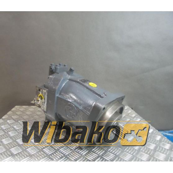 мотор хода Hydromatik A6VM160HA1T/60W-PZB020A