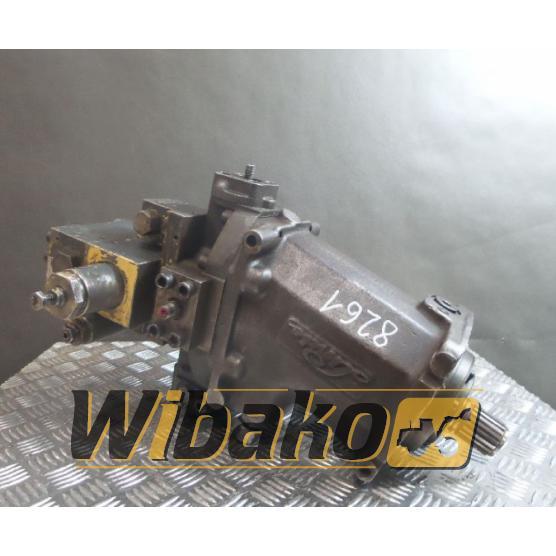 мотор хода Linde BMR105
