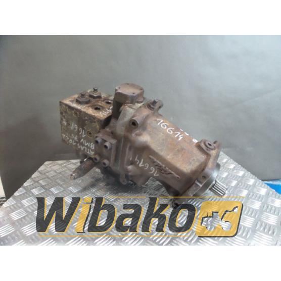 мотор хода Linde BMV75
