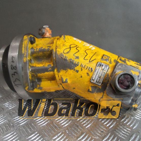 гидромотор Linde MF75