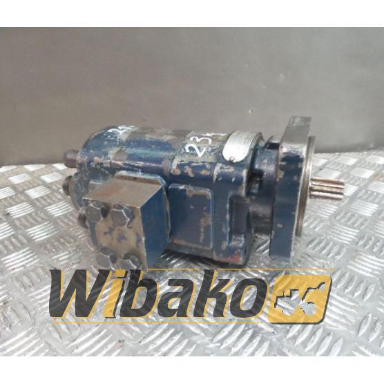 Pompa hydrauliczna Commercial H200CUMAB10-16MCMAB05-1