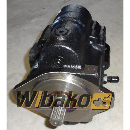Hydraulikpumpe Nachi PVK0B163K4591A