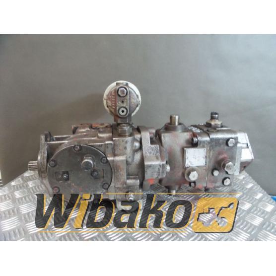Pompa hydrauliczna Sauer Danfoss 90L042MA1B8