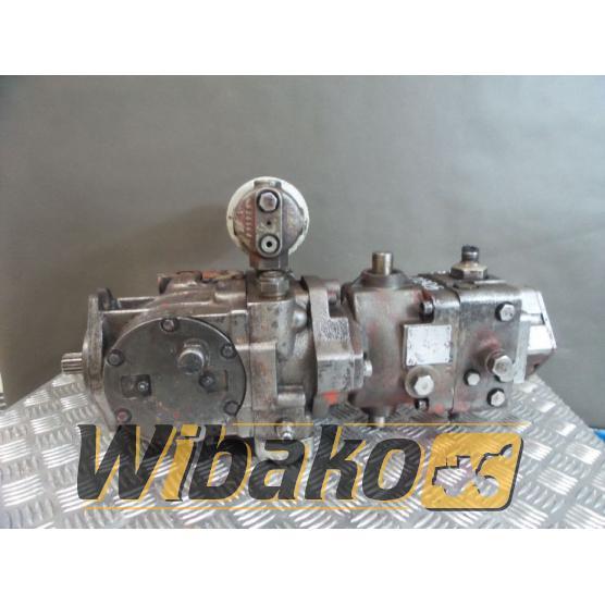 Hydraulikpumpe Sauer Danfoss SPV1-038L5M
