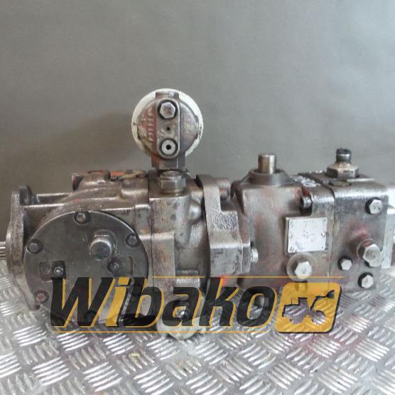 Pompa hydrauliczna Sauer Danfoss SPV1-038L5M