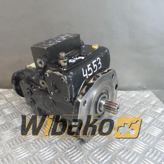 Drehpumpe Hydromatik A4V56 MS1.0R0C1O1O-S