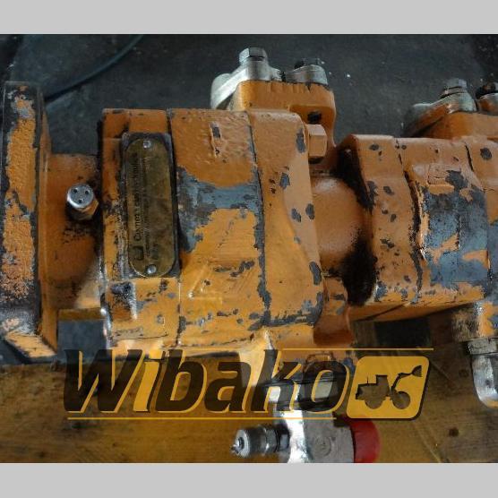 Hydraulikpumpe Commercial 10-3226525633