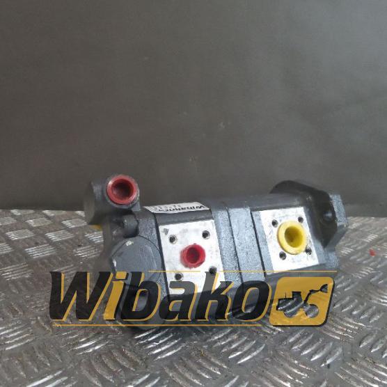 Bomba dentada Bosch 0510665080