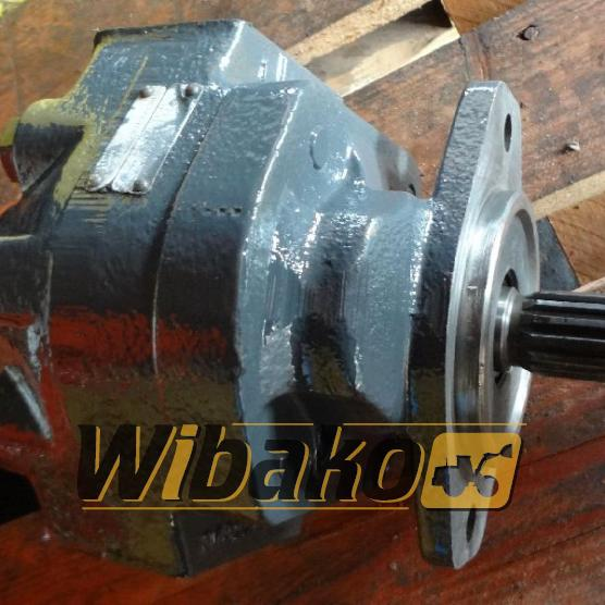 Pompa hydrauliczna Hanomag D500