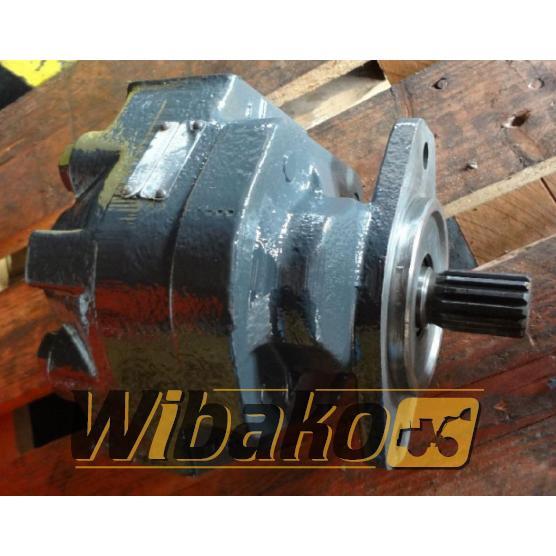 Hydraulikpumpe Hanomag D500