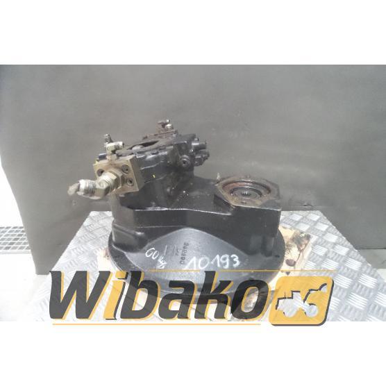 Bomba hidráulica Hydromatik A8VO28SR4/60R3-PZG05K02-K