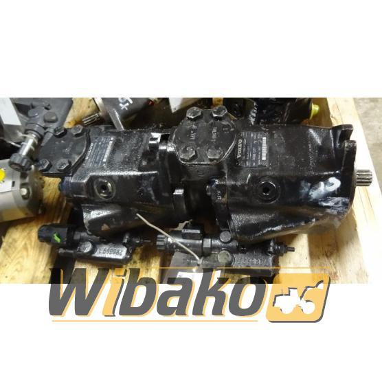 Pompa hydrauliczna Volvo A10VO28ED72/52R-VSC12K68T-S1694
