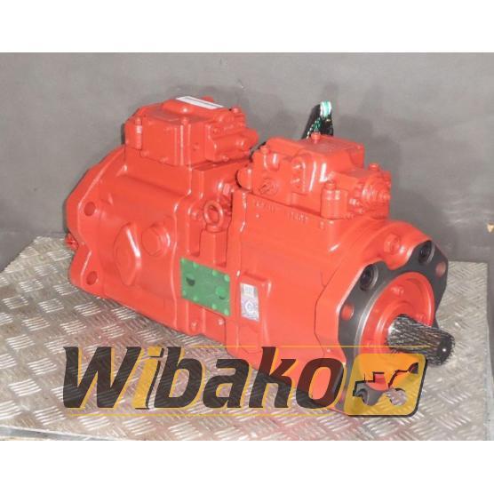 Bomba hidráulica Kawasaki K3V112DT-1XER-9N2A-2