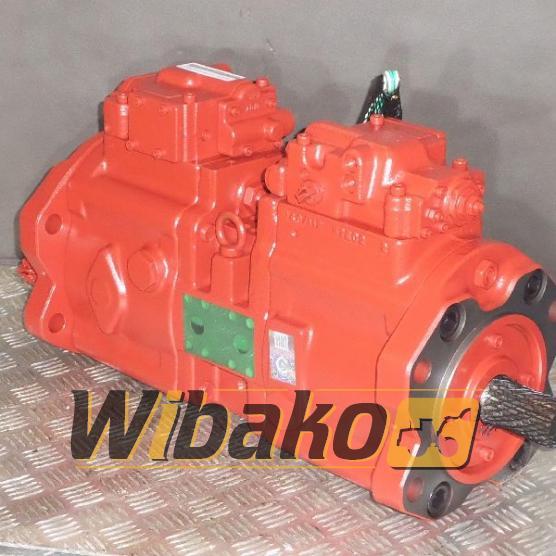 Hydraulikpumpe Kawasaki K3V112DT-1XER-9N2A-2