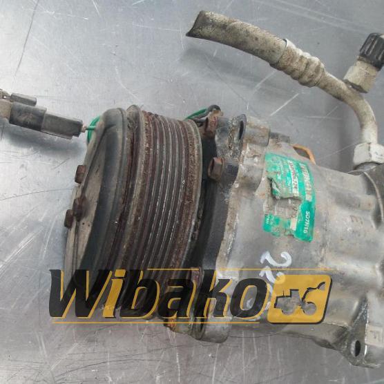 Air conditioning compressor Sanden SD7H15 1537706334