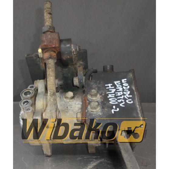 Sprężarka klimatyzacji Sanden SD5H14 0623507580