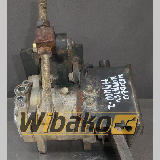 Air conditioning compressor Sanden SD5H14 0623507580