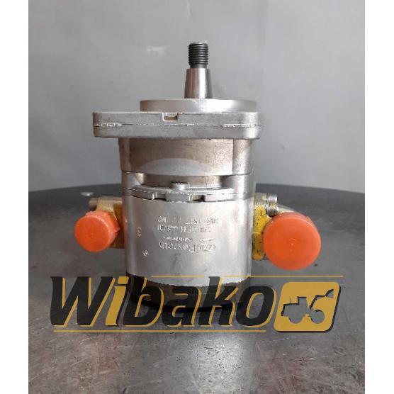 двигун зубчатий Rexroth 0511445001 1517221062