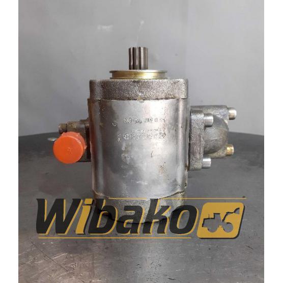 Bomba dentada Bosch 0517615004