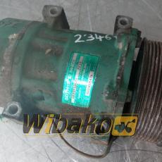 Air conditioning compressor Sanden SD7H15 0339710634