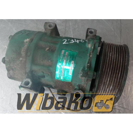 Sprężarka klimatyzacji Sanden SD7H15 0339710634