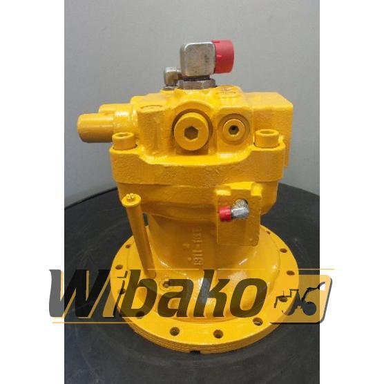 гидромотор оберту Shibaura MFC160-039 JRC0006