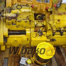 Pompa główna Kawasaki K3V112DT-133R-9C1B