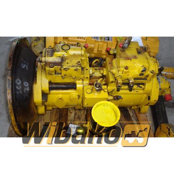 Hydraulikpumpe Kawasaki K3V112DT-133R-9C1B