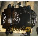мотор хода Linde HMV63