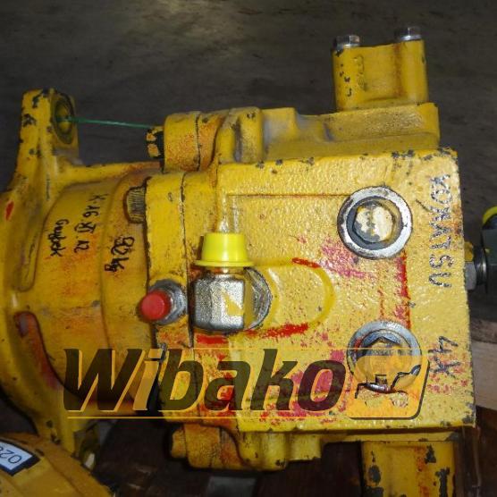 гидромотор Komatsu 706-77-01170