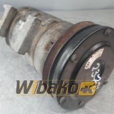 Air conditioning compressor Caterpillar HFC134A 447220-3847