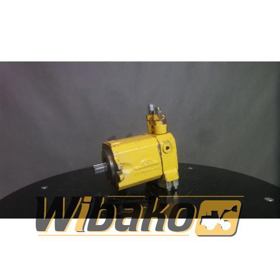 гидромотор Linde MMF43 520C050800