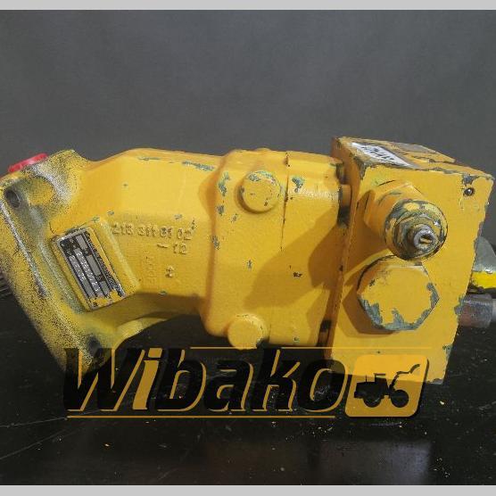 гидромотор Linde BMF35 2138100294