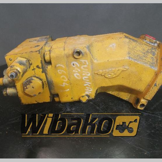 гидромотор Linde BMF75 2159110405